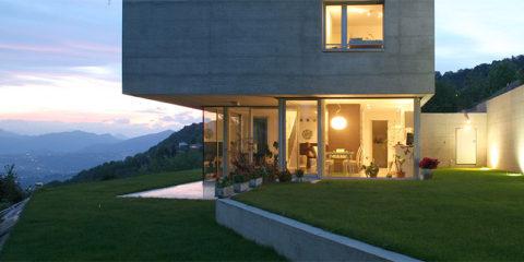 Global control group holding sa valorizziamo le - Gateway immobiliare ...
